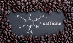 Decaffeinate coffee