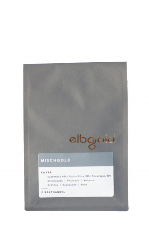Filter Coffee Mischgold 250g | Elbgold