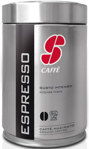 Essse Caffé Espresso 250g ground