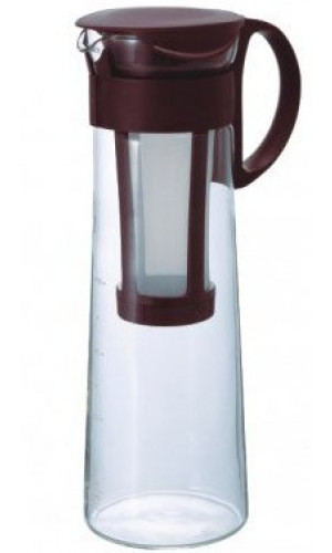 Hario - Cold Brew Coffee Pot - Cold Brew brown 1000ml