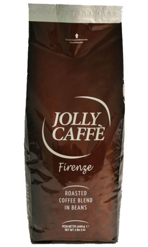 Jolly Coffee Firenze Espresso