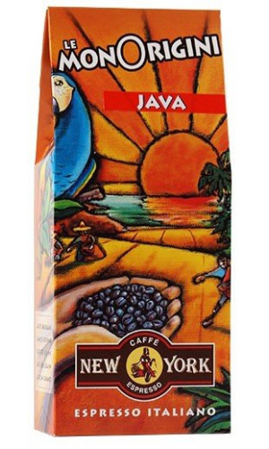 Caffe New York JAVA (single origin coffee beans)