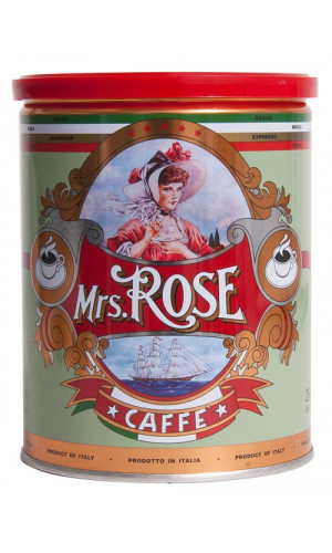 Mrs. Rose Filter coffee 250g