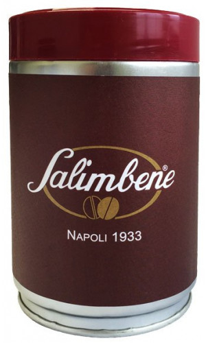 Salimbene Deliziosa 250g ground