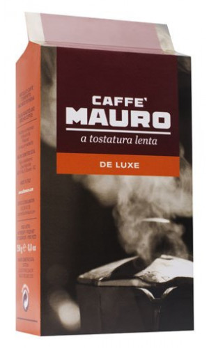 Mauro Espresso De Luxe ground