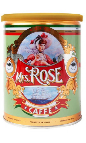 Mrs. Rose Coffee Ground Espresso