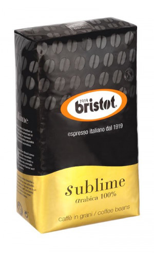 Bristot Sublime Espresso Coffee