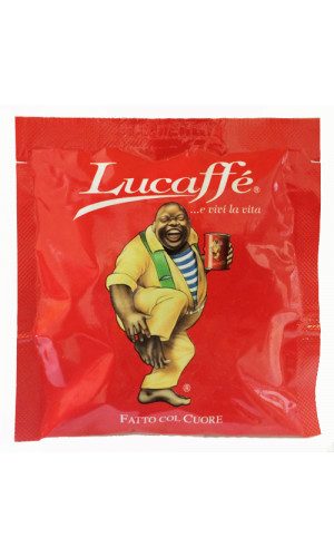 Lucaffe Classic ESE Pods