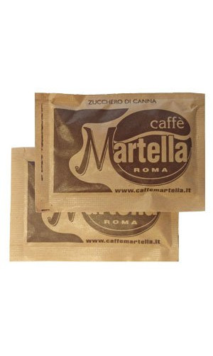 Martella brown Sugar, 5000g Sachets