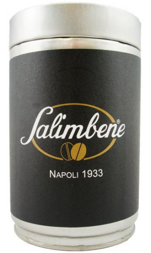 Salimbene Caffetteria 250g ground can