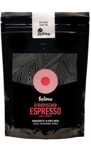 Solino Espresso Coffee 200g beans