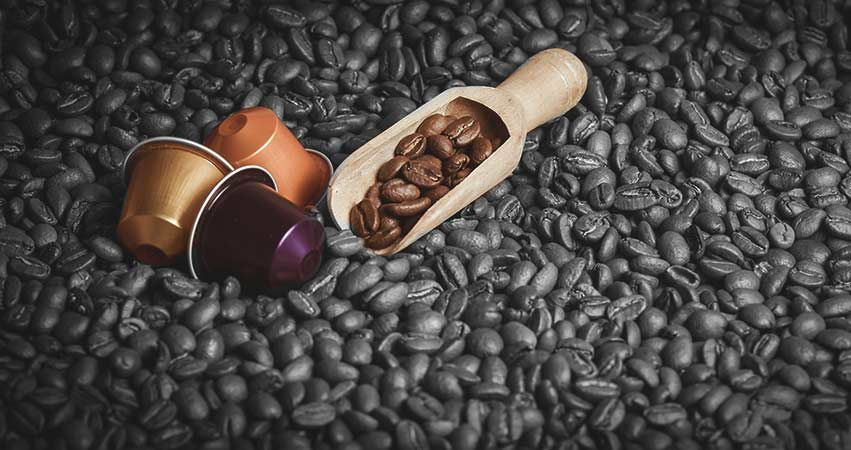 Espresso International UK: Buy Fresh Italian Coffee Beans Online