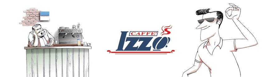 IZZO coffee pods