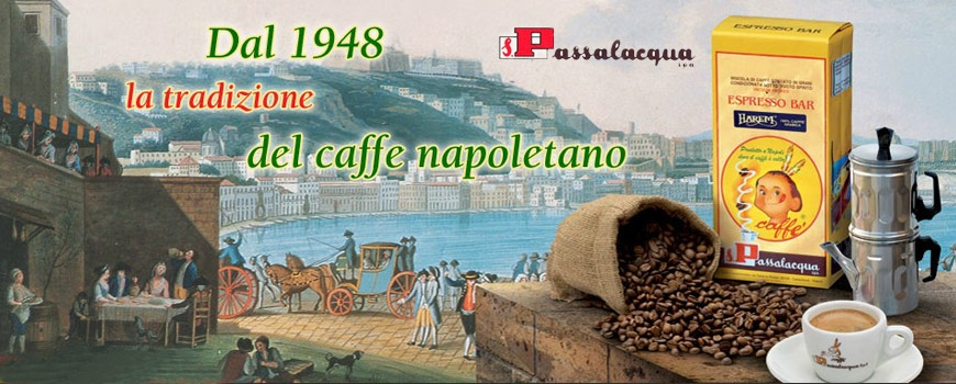 Passalacqua Coffee